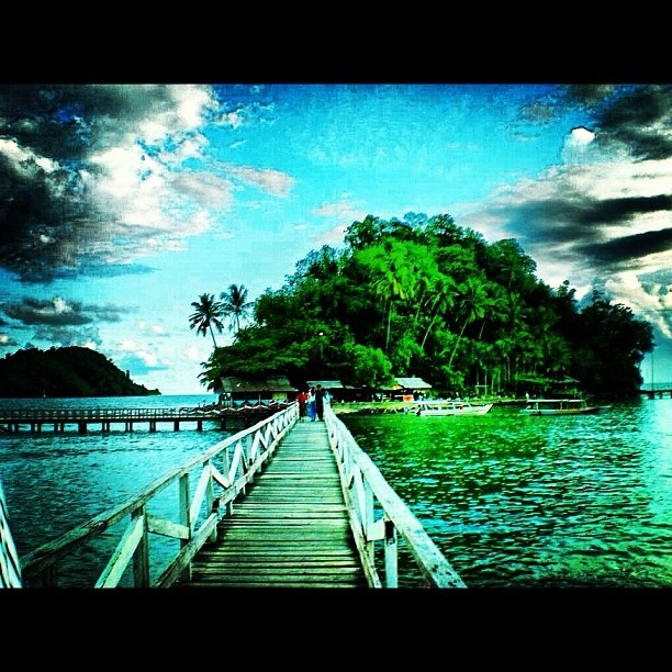 Carocok, West Sumatra