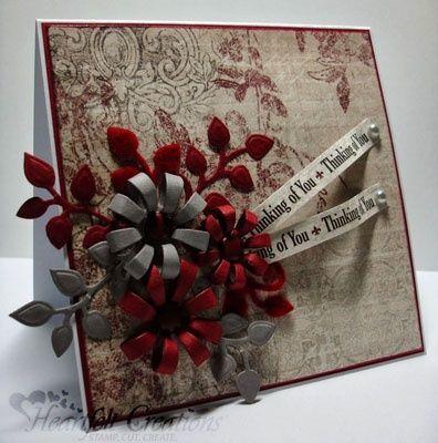 Heartfelt Creations | Thoughtful Juliet