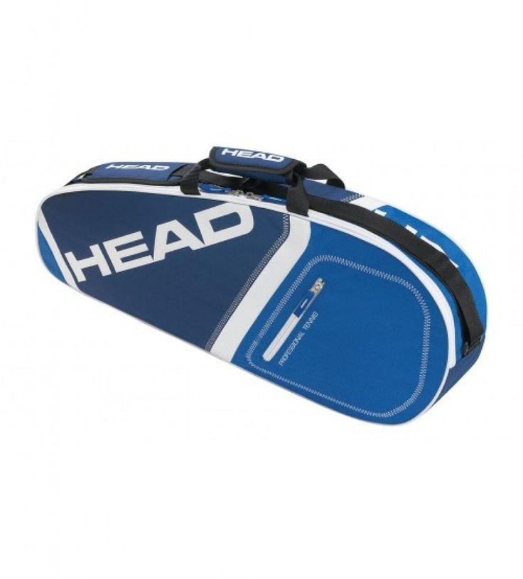 Head Core 3R Pro Tennis Bag Review
