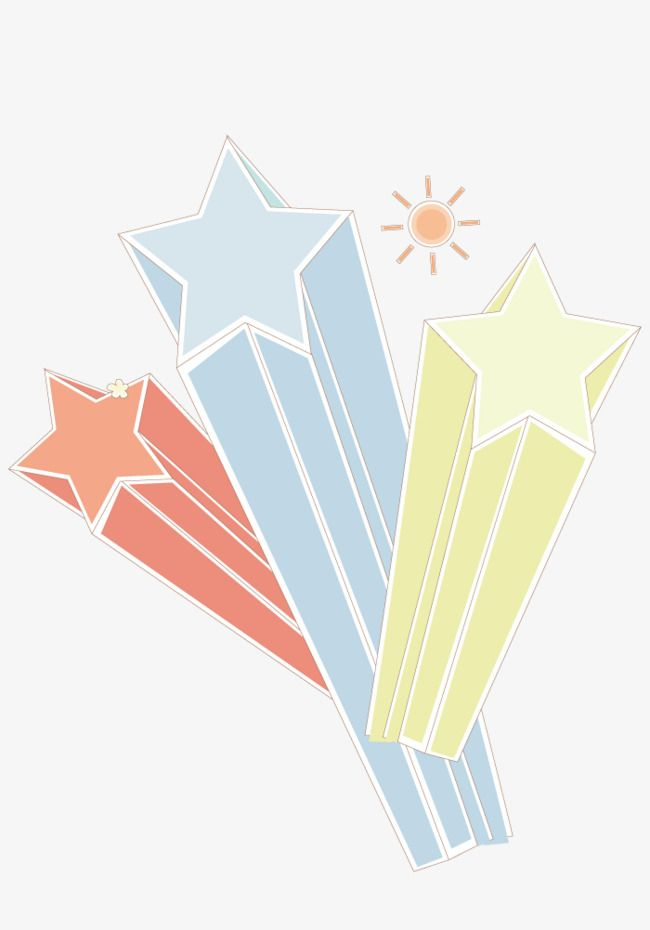 Star Vector Elements Cartoon Illustration Stars Vector Shine Vector The Clipart Stars Clipart Shine Clipart