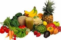I love my Fruits and Vegetables! Learn more about the importance of Antioxidants.