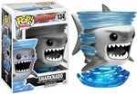 Sharknado Manufacturer: Funko Series: Sharknado  Release Date: June 2014 For ages: 4 and up UPC: 849803042851 Details (Description): Sharks. I never saw that coming. We are so excited to debut our Sharknado Pop! Its a shark in a tornado. A Sharknado. Sharknado looks particularly terrifying... even in Pop! form!