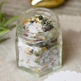 Kruidenzout zelf maken recept op Vegetarisch Weekmenu