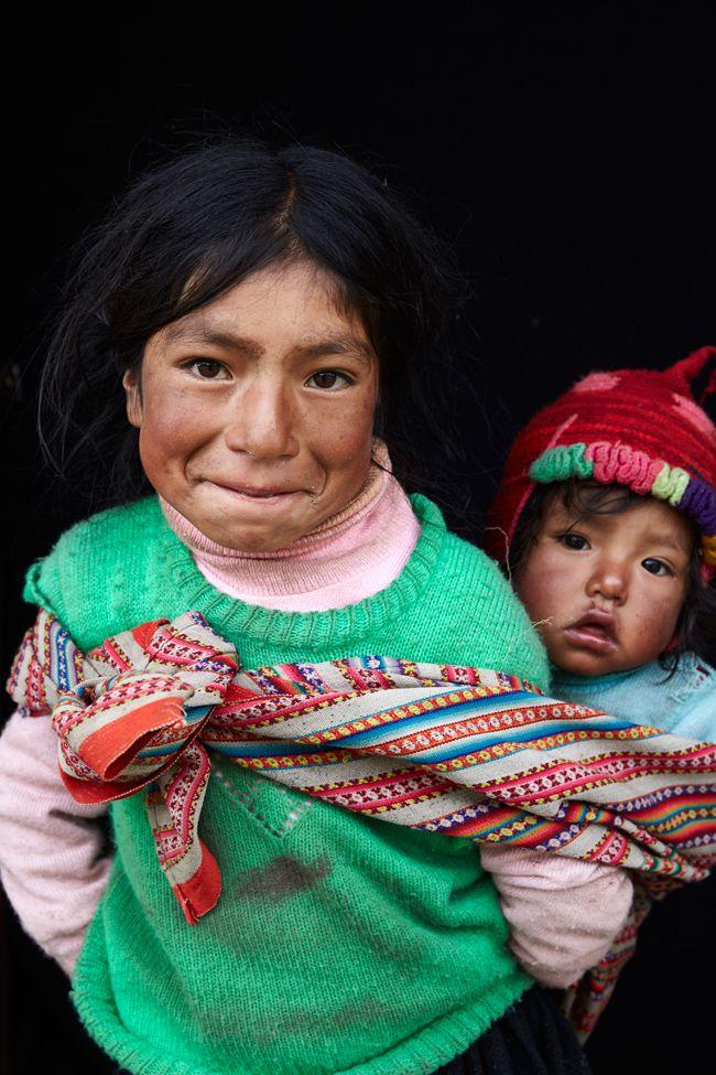 Peru   Q'eros Nation   Cannelle et Vanille