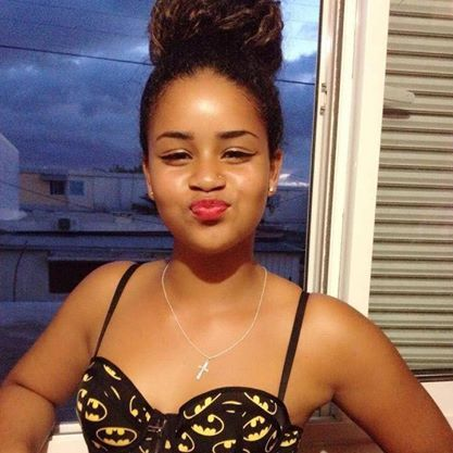 Carribean Women