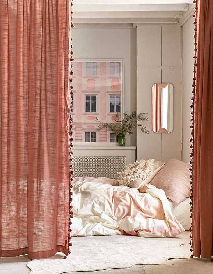 27 best rideaux voilages curtains images on pinterest. Black Bedroom Furniture Sets. Home Design Ideas