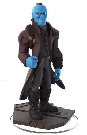 Yondu | Marvel | Guardians of the Galaxy | Disney Infinity 2.0