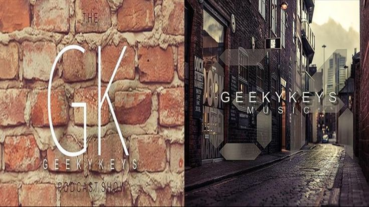 Geek out to everything science and tech with The Geekykeys show