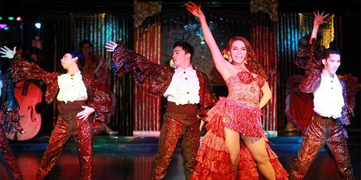Playhouse Theater Cabaret
