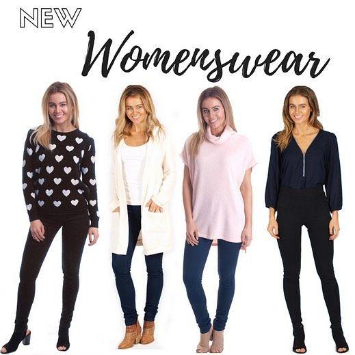 New styles in store and online now! #fashion #evolveportfairy #portfairy #womensfashion #shop3284 #newarrivals #smallbusiness #winter