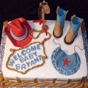Cowboy Baby Shower Ideas | Unique Baby Shower Ideas For Boys   Best Baby  Shower Themes