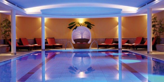 schloss-emau Luxus Resorte #Weihnachten #Reveillon #luxusurlaub #Hotels