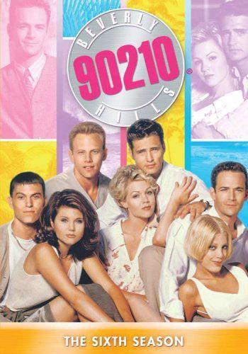 Beverly Hills, 90210: Season 6 BEVERLY HILLS 90210