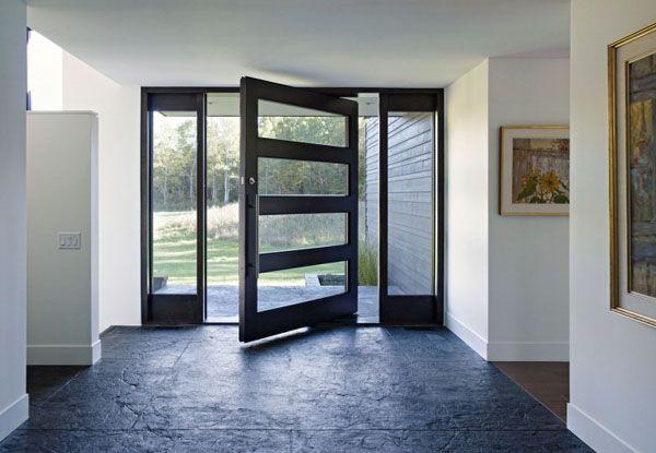pivot frontdoors