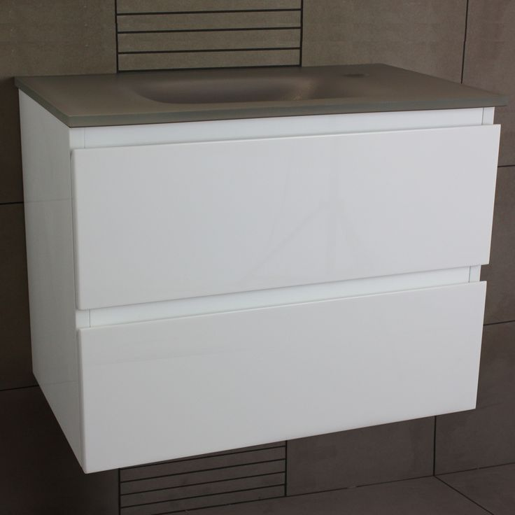 Artez Wall Mount Vanity Cabinet without Top 600mm