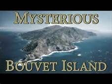 Mystery of the boat in the middle of Bouvet Island - The South African government, with Norway's permission, was investigating the construction of a manned station on the island, and in the 1950s set out to see if there was enough flat land space on Bouvet Island to meet their needs.