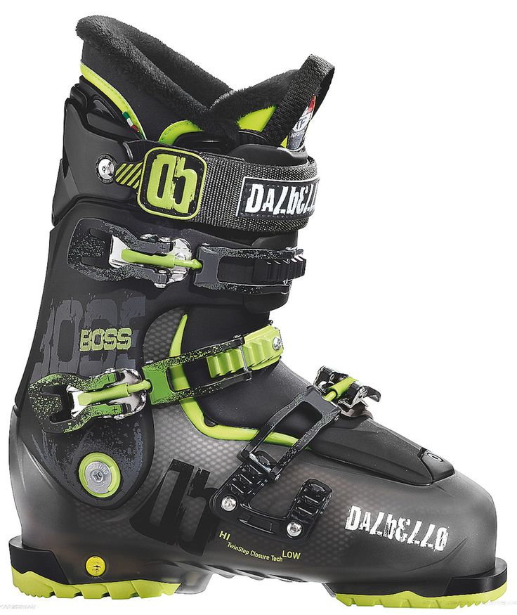 Dalbello Boss Ski Boots Mens