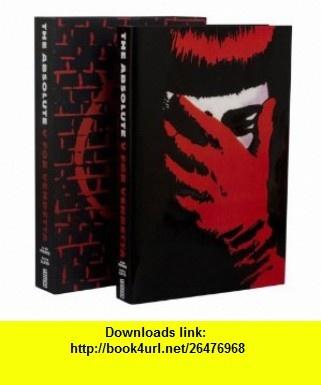 Absolute V for Vendetta (9781401223618) Alan Moore, David Lloyd, Tony Weare , ISBN-10: 1401223613  , ISBN-13: 978-1401223618 ,  , tutorials , pdf , ebook , torrent , downloads , rapidshare , filesonic , hotfile , megaupload , fileserve