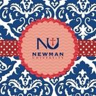 Cute, printable binder covers inspired by the Newman University JETS!!! :)