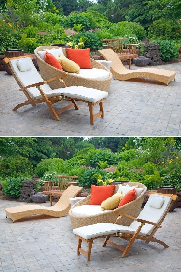 Cheap Garden Furniture 2019 The Right Choice To Beautify Your