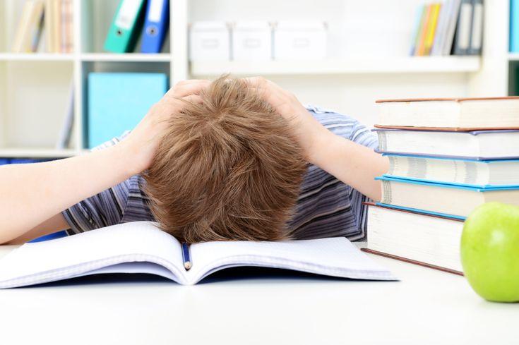 Tanulási nehézségek alvászavar