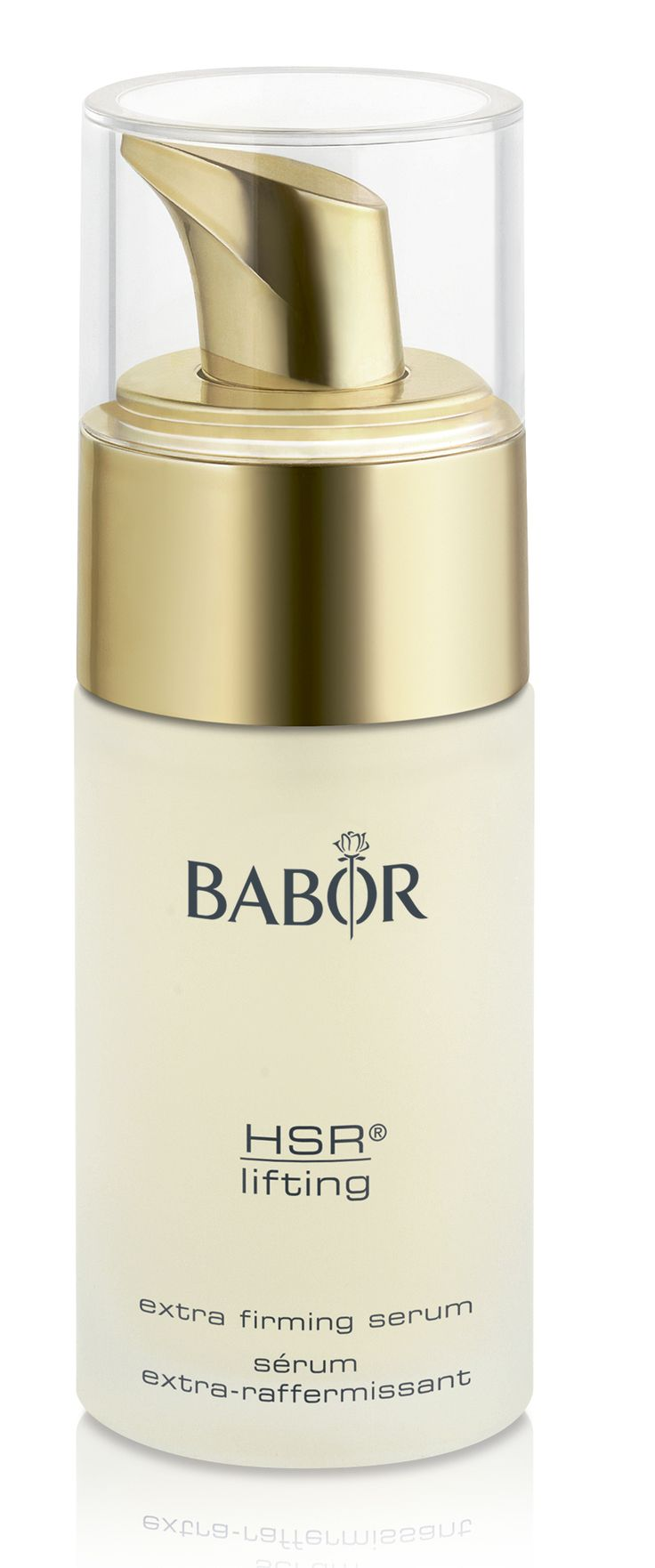 Sérum Extra Refirmante - HSR Lifting 30ml   143,50€  Sérum hidratante que confere á pele do rosto um aspecto mais jovem e suave, nutrindo em profundidade. http://www.float-in.pt/loja/serum-extra-refirmante-hsr-lifting.html