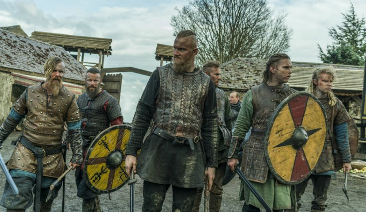 'Vikings' Season 4 Finale, Episode 20 Preview: Will The Great Heathen Army Be Successful In Their Ambush? [Spoilers]
