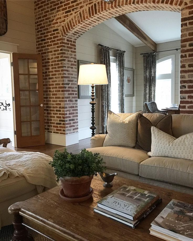 46 Best Farmhouse Home Decor Ideas You Will Totally Love: 5039 Best ***Cozy Cottage Living Rooms*** Images On