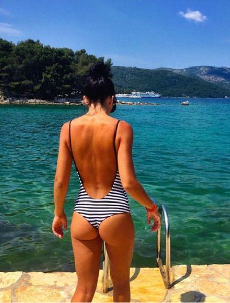 Aloe AL One Piece Swimsuit
