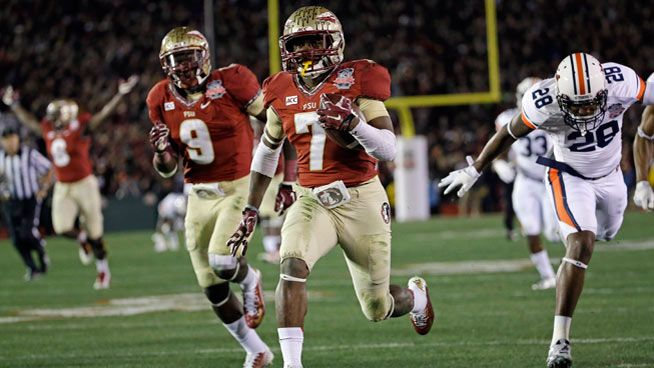 8 Most intense college bowl games this year