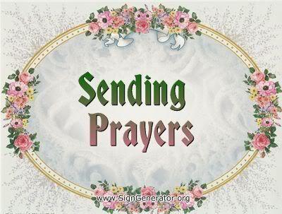 photos of prayers | sending lots of prayers