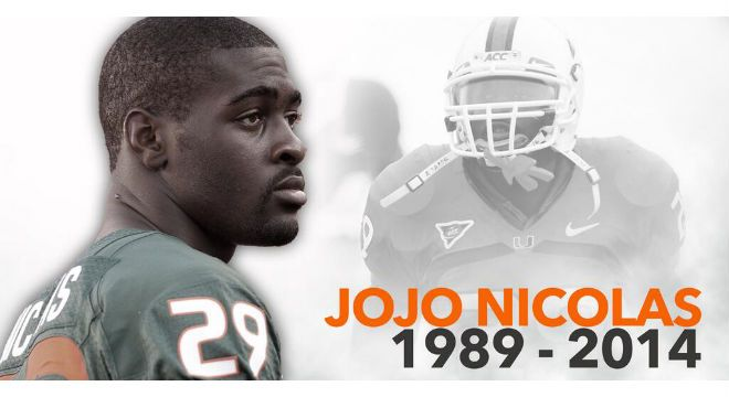 Ex-Miami Hurricanes football player dies after causeway crash | News  - Home  RIP