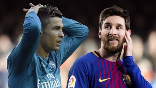 ICYMI: 'Messi & Ronaldo impossible to replace' - Lineker sounds warning to Barca, Real & La Liga