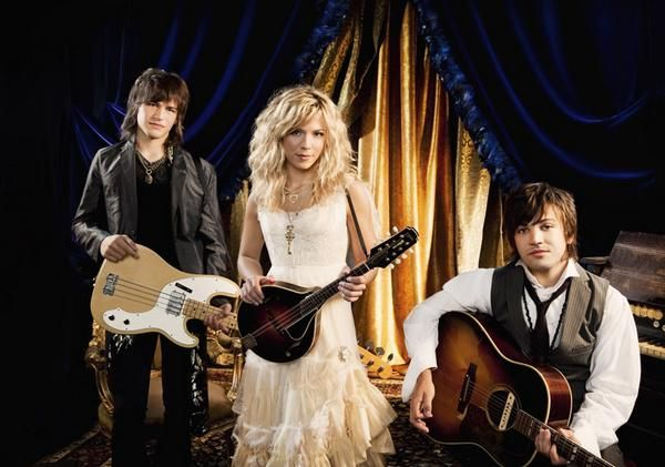 The Band Perry | the band perry  from mobile alabama