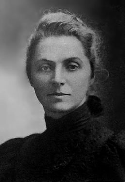 Although she was a British citizen, Emily Hobhouse has become an honorary South African through her selfless and courageous actions, which exposed the inhumanity of concentration camps during the Anglo-Boer war (1899-1902).  Fantastiese Vroumens!