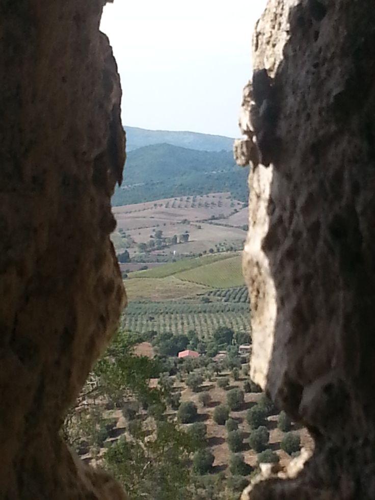 #Capalbio (GR) - #Maremma - #Tuscany