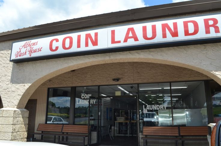 Athens Wash House is a coin operated Laundromat located in Athens, Georgia. With updated washers, dryers, our machines are state of the art, low cost, and efficient.