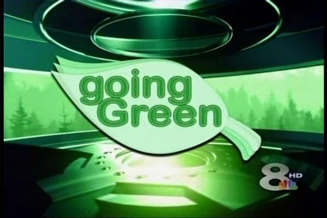 "Jaszy's Jewelry on Channel 8 News by Jaszy McAllister. ""Going Green"" with Gayle Guyardo interviews Jasmine McAllister of Jaszy's Jewelry."