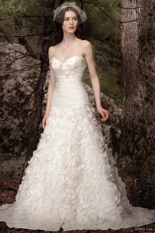 Trendy  Bras to Add to Your Wedding Style Rose Wedding DressesDress