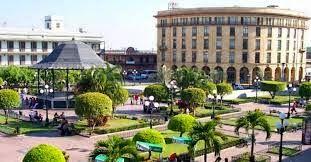Mexico vakantie: Tampico kustplaats aan de Golf van Mexico
