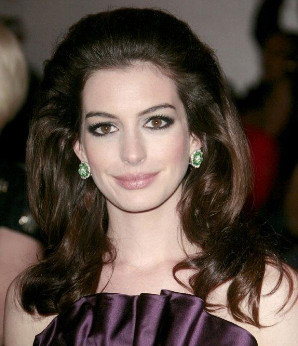 117 Best Hair For Brown Eyed Girls Images On Pinterest