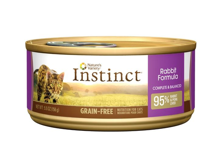 Nature's Variety Instinct Grain-Free Canned Cat Food *** Be sure to check out this awesome product.
