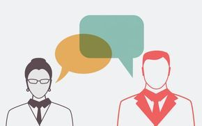 Как умные люди говорят с теми, кто им не нравится - 5 сфер
