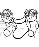 kaboose coloring pages printable - photo#18