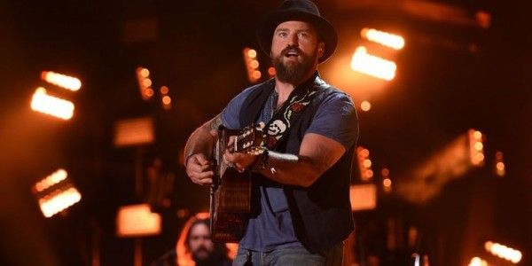 "Zac Brown Band Announces ""Black Out The Sun"" 2016 Tour"