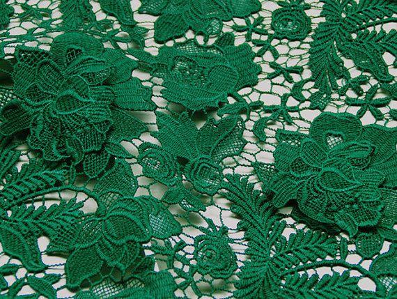Smeraldo tessuti di pizzo, verde all'uncinetto tessuto del merletto, da sposa ricamato in pizzo tessuto, venezia scavato tessuto in Smeraldo tessuti di pizzo, verde all'uncinetto tessuto del merletto, da sposa ricamato in pizzo tessuto, venezia scavato tessutoda Pizzo su AliExpress.com   Gruppo Alibaba