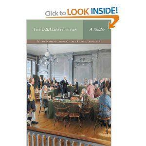 Essential Civics and Economics books list