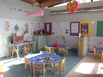 Pescara, asili nidi comunali e privati accreditati:aperti i termini per le iscrizioni