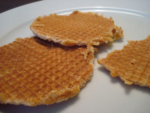 Comidas típicas da Holanda - O que experimentar