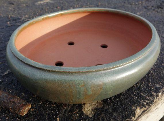 Bonsai Schale Bonsai Topf oval 32 x 265 x 8cm von bothendsburning